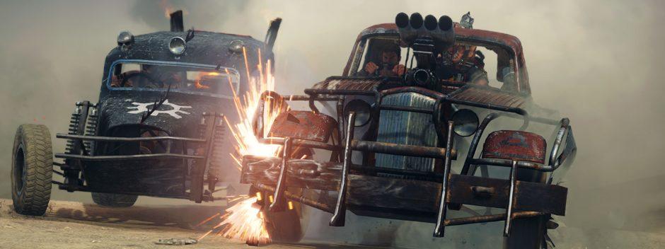 Nouvelles remises sur le PlayStation Store : Mad Max, Rocket League, Alienation, et plus encore…