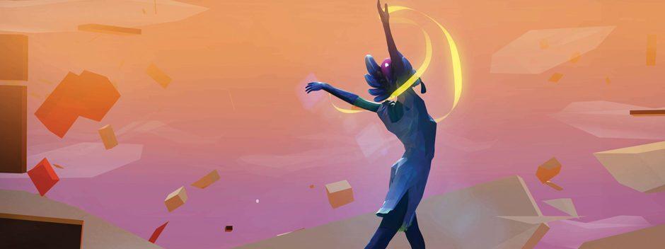 Mise à jour du PlayStation Store : Bound, Grow Up, et bien d'autres