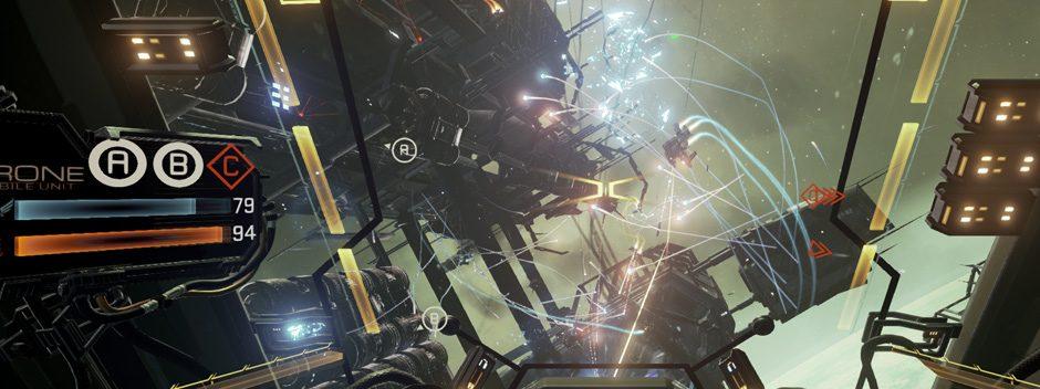 Comment EVE: Valkyrie exploite le head-tracking du PlayStation VR pour des combats aériens incroyables