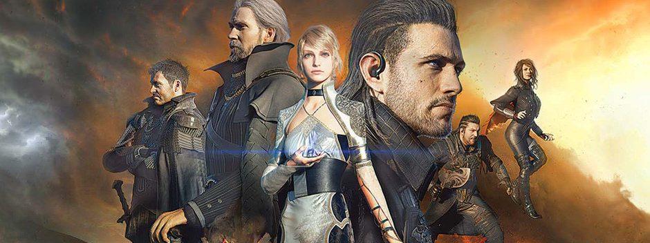 Kingsglaive: Final Fantasy XV et Ratchet et Clank débarquent sur PlayStation Video