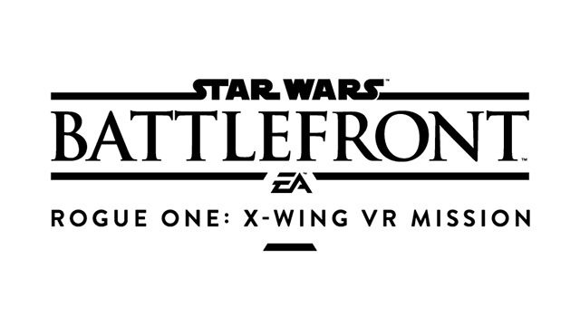 Interview : Star Wars Battlefront Rogue One: X-wing VR Mission