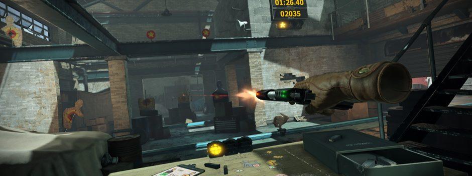 Les fonctionnalités cachées que vous allez adorer dans PlayStation VR Worlds