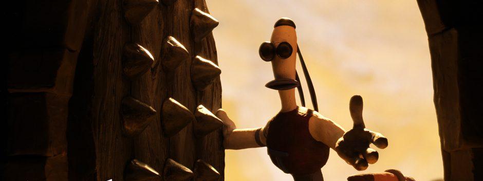 Armikrog, l'aventure en pâte à modeler animée arrive sur PS4 la semaine prochaine