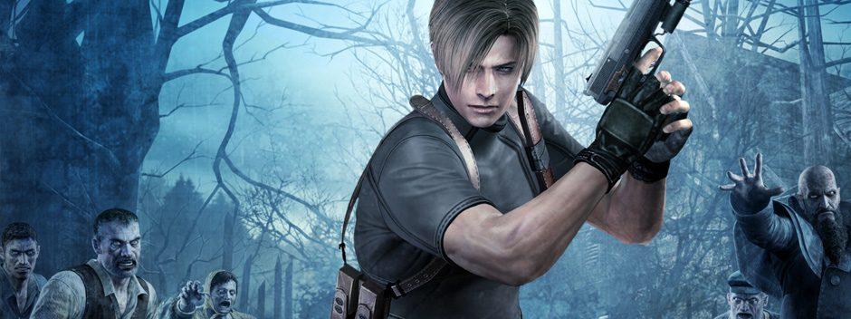 Mise à jour du PlayStation Store : Resident Evil 4, Fallout 4 DLC, bêta de Battlefield 1, et plus encore