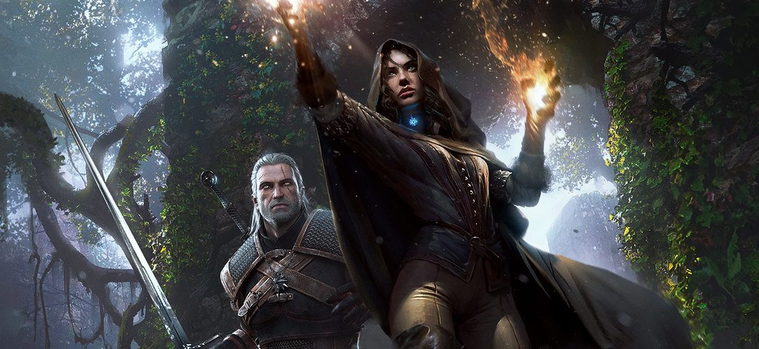 The Witcher 3: Wild Hunt – L'édition Game of the Year arrive bientôt sur PS4
