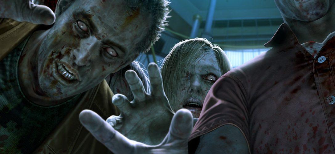 Dead Rising 1, 2, et Off The Record arrive sur PS4 le mois prochain