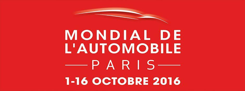 Participez au jeu-concours du Mondial de l'Automobile !