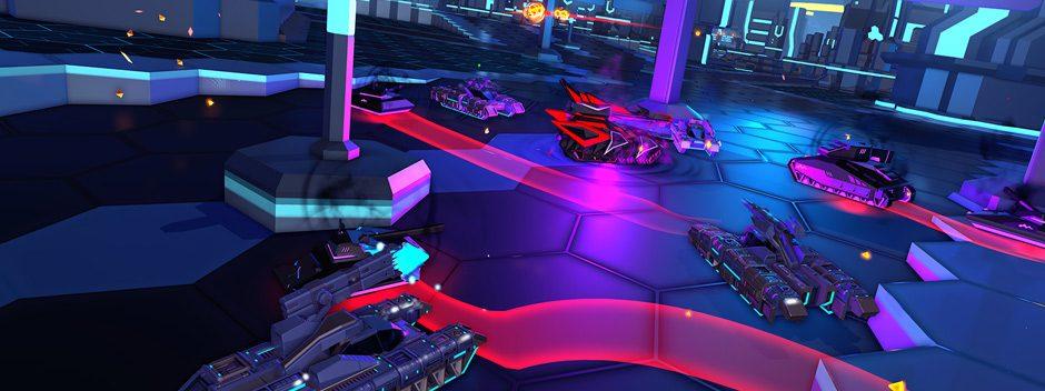 Battlezone : jeu de coopération à quatre confirmé – nouvel extrait du gameplay