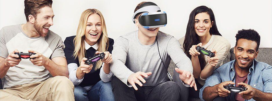 Remportez une session de test VIP du casque PlayStation VR !