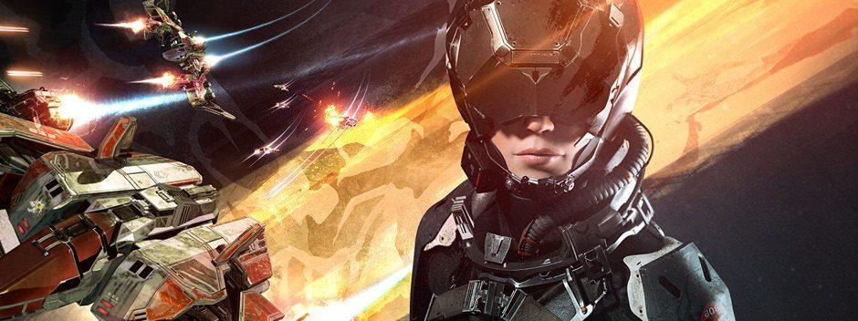 Sony et CCP s'associent pour éditer EVE: Valkyrie pour PlayStation VR