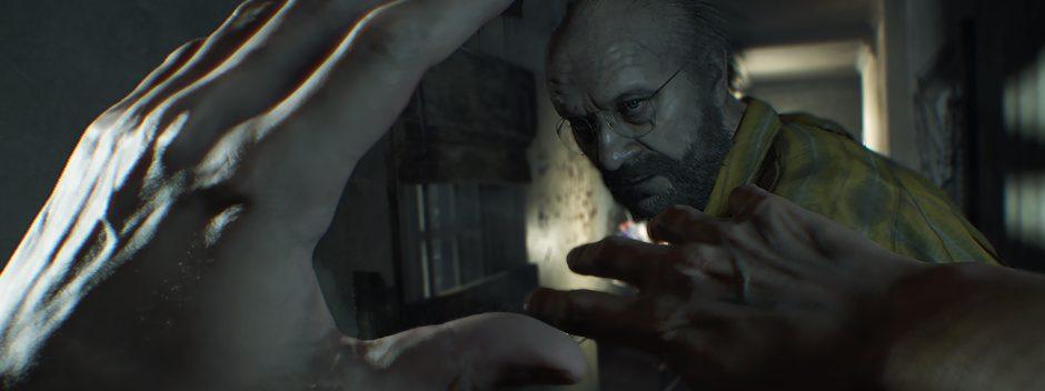 Le démo de Resident Evil 7 disponible pour tous, et avec de nouveaux contenus