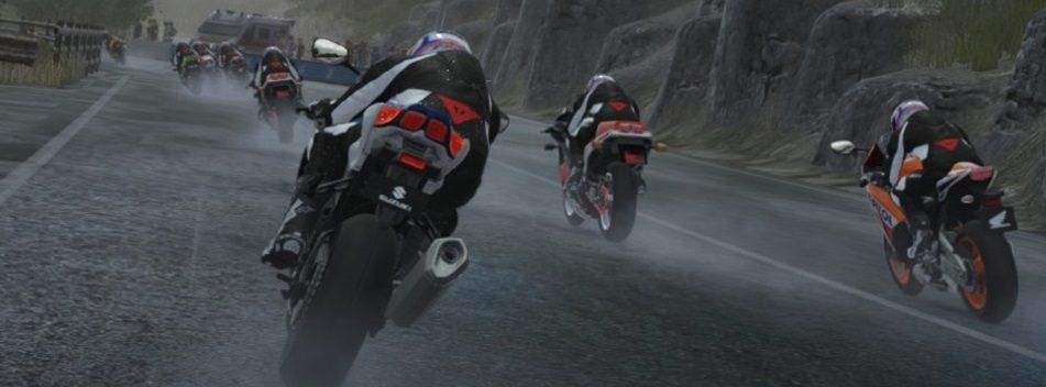 Comment Ride 2 va faire fondre les mordus de motos.