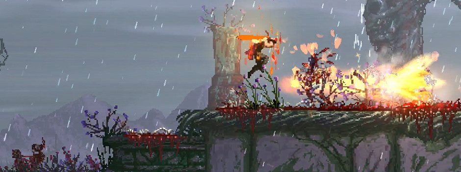 Slain: Back From Hell sort cette semaine sur PS4