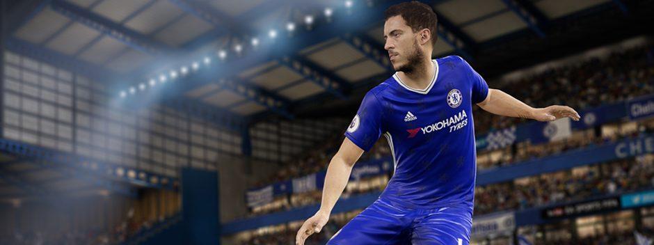 Mise à jour du PlayStation Store : FIFA 17, XCOM 2, le DLC de Hitman et plus encore…