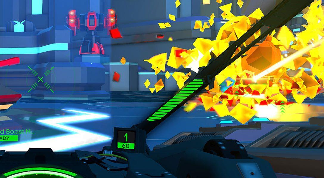 Pourquoi construire le cockpit en VR de Battlezone a été l'un des plus grands défis des développeurs