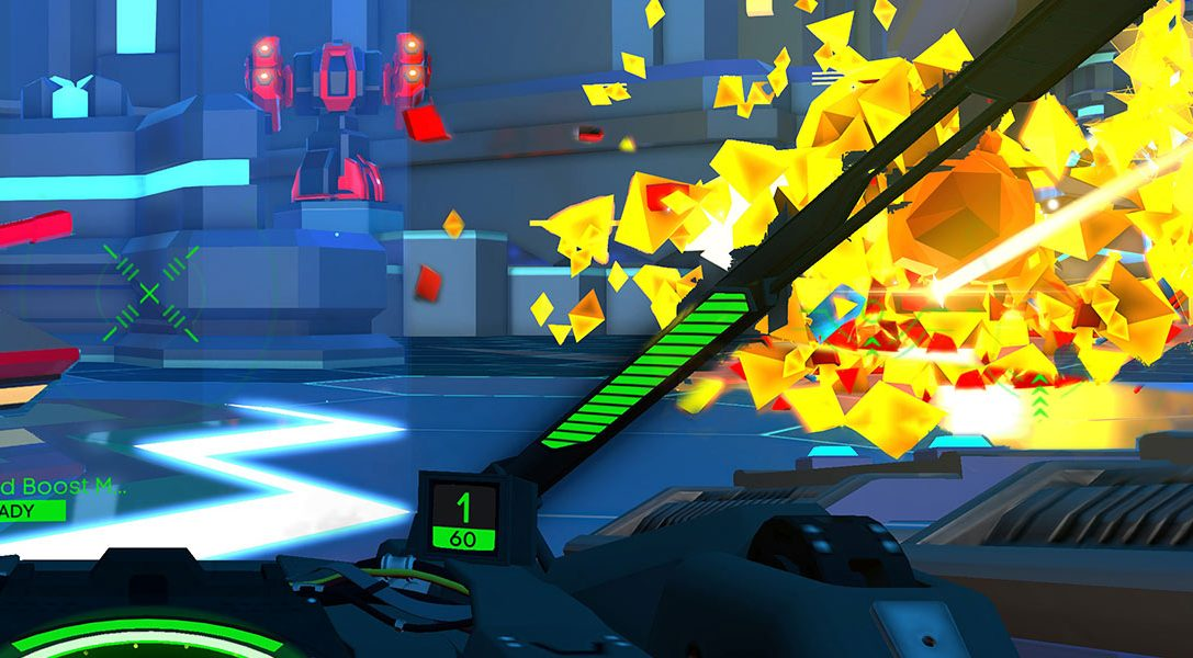 Comment les développeurs de Battlezone se sont résolus à ressusciter « le père de la VR »