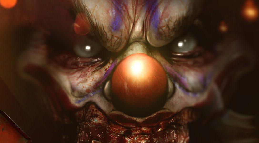 PS VR donne une autre dimension au gameplay sanglant d'Until Dawn: Rush of Blood