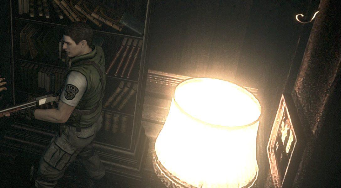 PlayStation Plus d'octobre : Resident Evil et Transformers: Devastation
