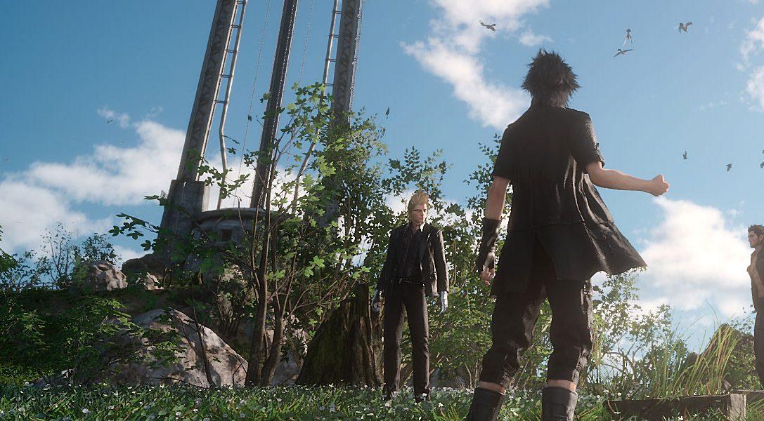 Composer la musique de Final Fantasy XV : Yoko Shimomura nous raconte l'histoire de la bande originale
