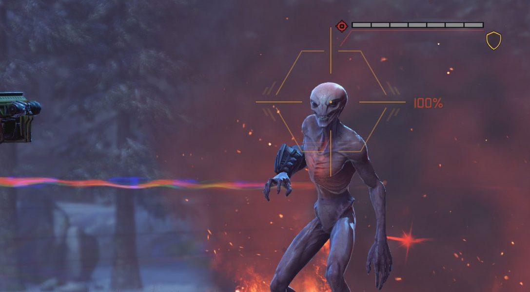 L'ennemi est de retour : Firaxis présente XCOM 2