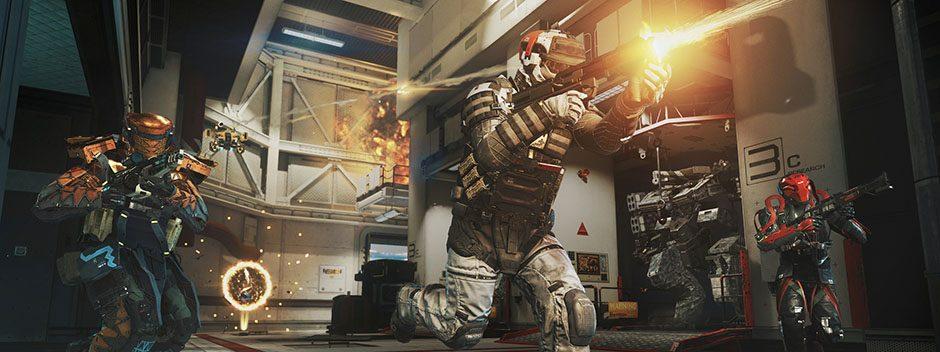 La bêta de Call of Duty : Infinite Warfare continue le week-end prochain, 20 choses à savoir
