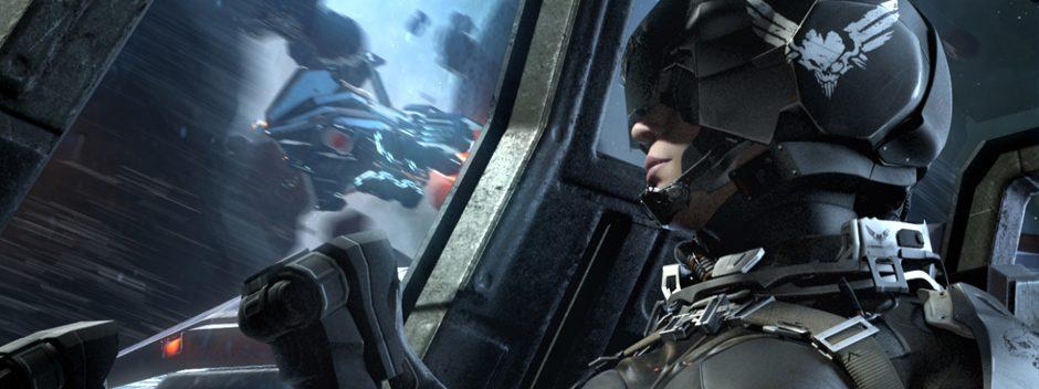 Un nouveau trailer pour EVE: Valkyrie et week-end double EXP