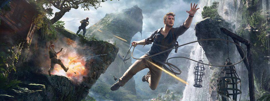 Les soldes d'octobre commencent aujourd'hui sur le PlayStation Store, avec Uncharted 4, Just Cause 3, et bien d'autres…
