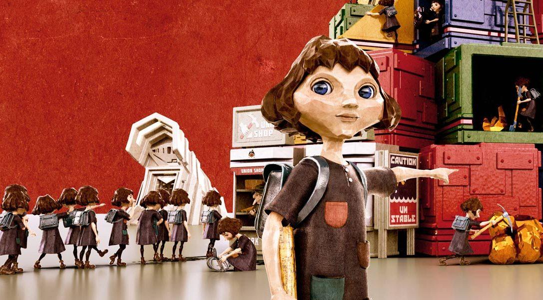 The Tomorrow Children, le jeu sandbox déjanté, est désormais disponible gratuitement sur PS4
