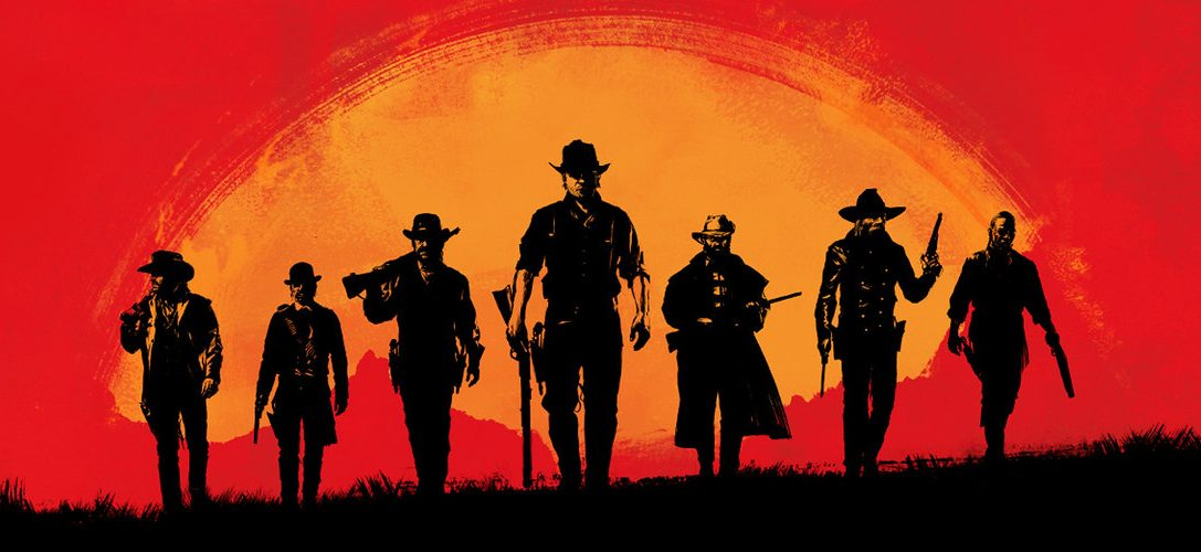Red Dead Redemption 2 : PlayStation et Rockstar Games annoncent leur partenariat