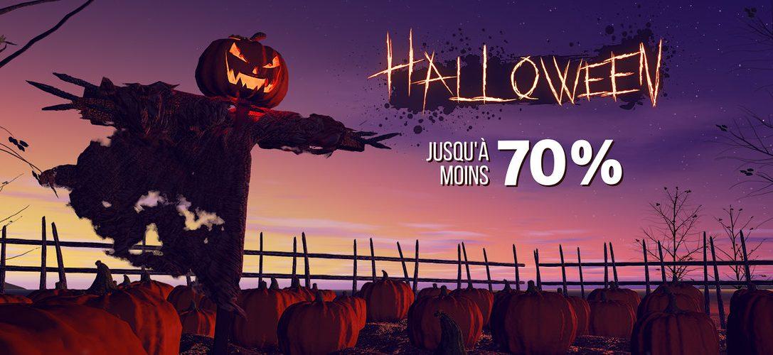 Promotion Halloween sur le PlayStation Store : retrouvez Until Dawn, Bloodborne, et bien d'autres…