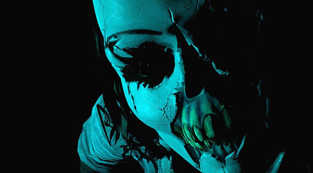 Rencontrez vos peurs avec le nouveau trailer d'Until Dawn: Rush of Blood sur PlayStation VR