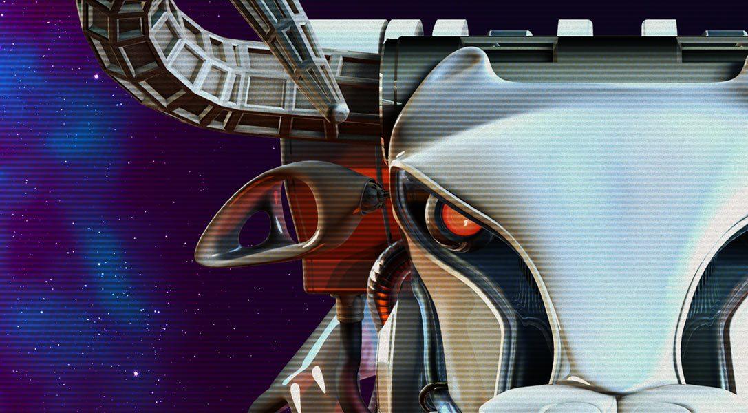 Découvrez les plaisirs psychédéliques et ludiques de Polybius, une exclusivité PlayStation VR signée Jeff Minter