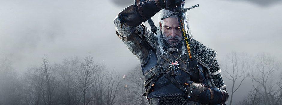Nouvelles remises sur le PlayStation Store : The Witcher 3 et BioShock: The Collection