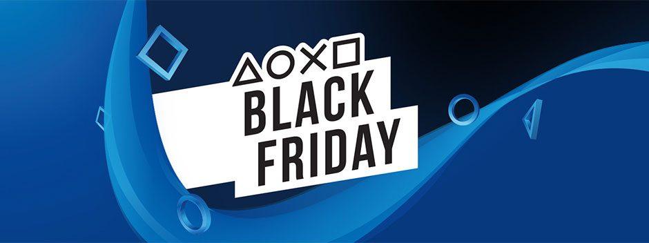 Les remises du Black Friday commencent aujourd'hui sur le PlayStation Store