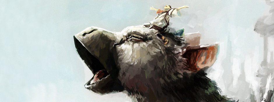 Quelques-uns des plus beaux fan-arts de The Last Guardian