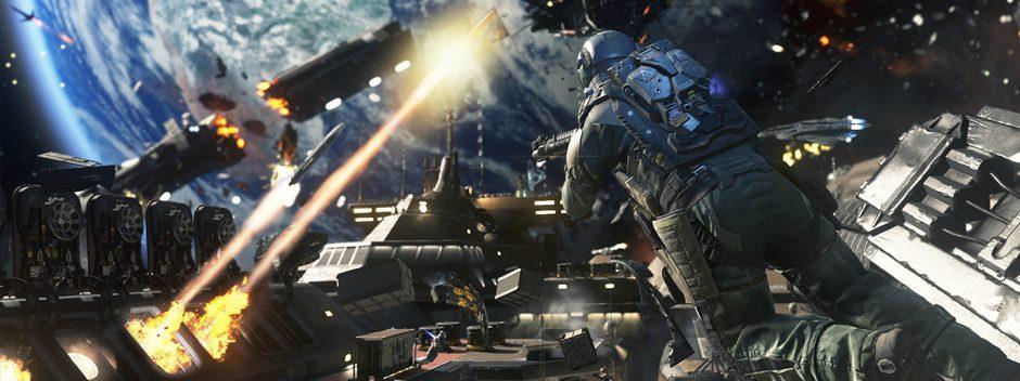 Mise à jour du PlayStation Store : COD Infinite Warfare et l'épisode 6 de Hitman