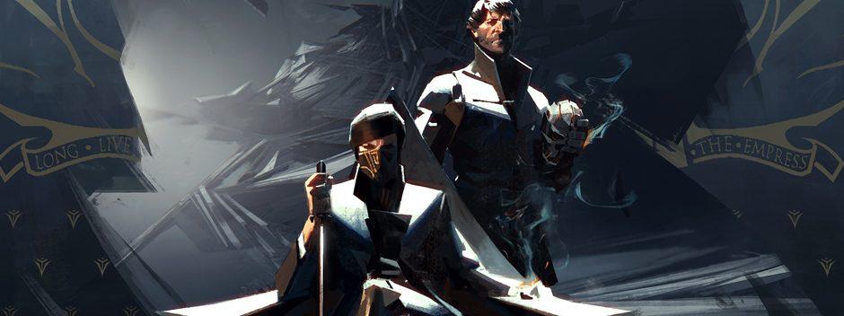 Mise à jour du PlayStation Store : Dishonored 2, Robinson: The Journey, et bien d'autres…