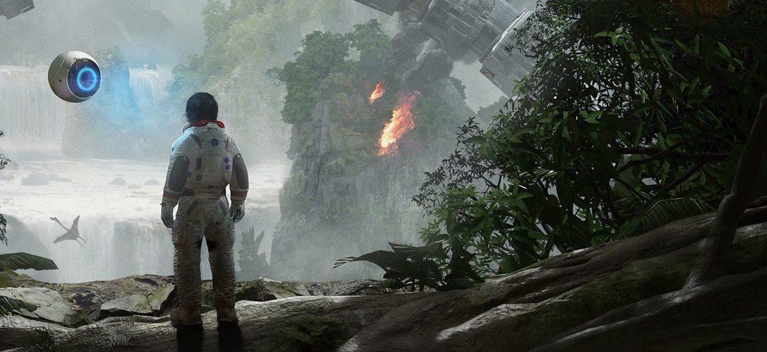 Robinson: The Journey est désormais disponible pour PlayStation VR, découvrez la bande-annonce de lancement