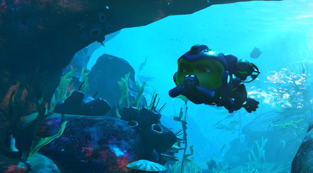 Les améliorations apportées à Ratchet & Clank avec PS4 Pro