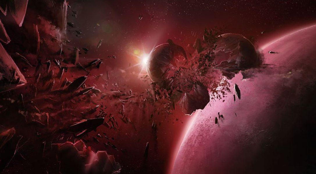 Le jeu de science-fiction Space Rift sur PlayStation VR s'inspire de Wing Commander et X-Wing