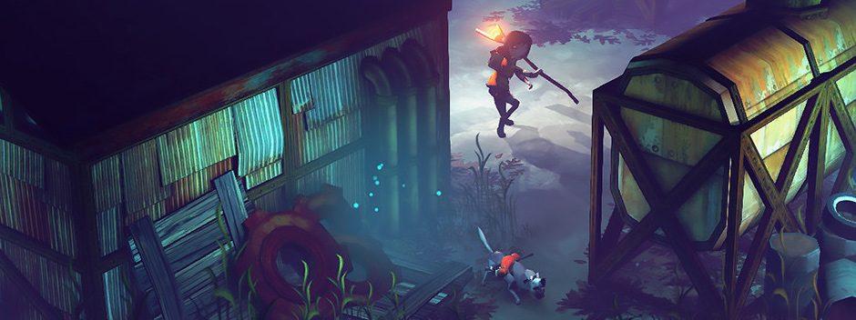Le jeu de survie et d'aventure The Flame in the Flood: Complete Edition arrive sur PlayStation 4