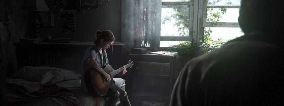 L'aventure de Joel et Ellie continuera avec The Last of Us Part II