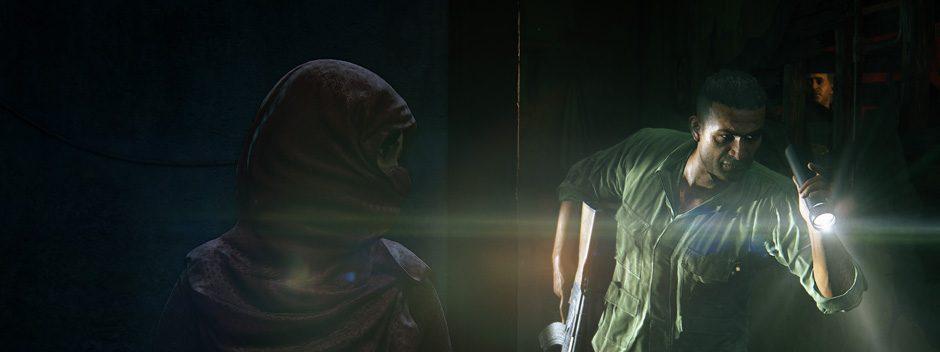 Uncharted: The Lost Legacy arrive l'année prochaine sur PS4
