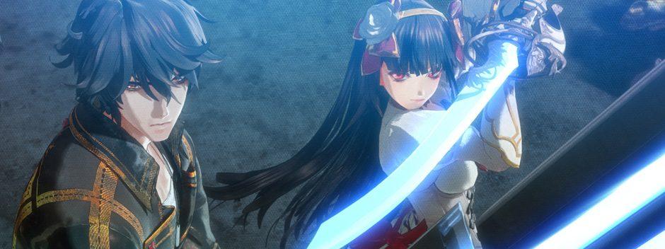 Le RPG stratégique Valkyria Revolution débarque sur PS4 et PS Vita en 2017