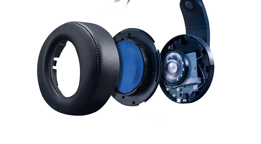 Le casque-micro sans fil platine sortira le 16 janvier, tous les détails sur l'audio 3D