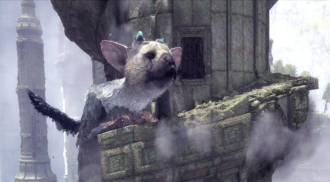 Mise à jour du PlayStation Store : The Last Guardian, ARK: Survival Evolved…