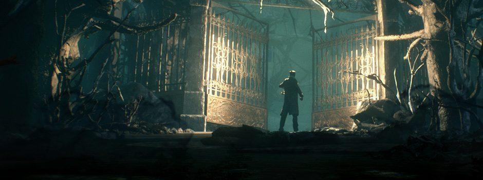 Plongez dans un cauchemar Lovecraftien avec Call of Cthulhu, qui sort cette année sur PS4