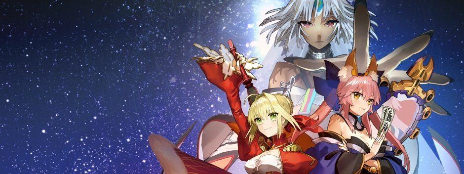 Cinq moments mémorables de la localisation de Fate/Extella: The Umbral Star sur PS4