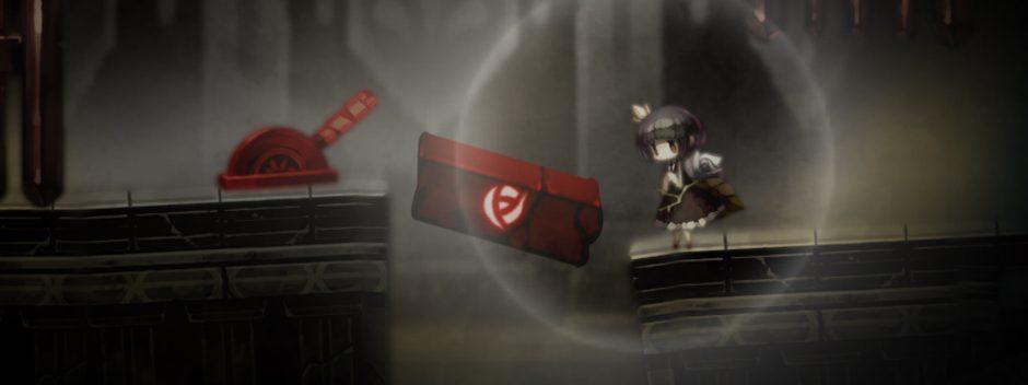 Explorez un château mystérieux dans A Rose in the Twilight, une aventure sombre qui sortira le 11 avril sur PS Vita