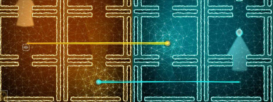 Le jeu de puzzle furtif Semispheres arrive sur PS4 le mois prochain